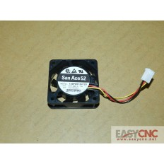 109P0512H720 Sanyo fan dc 12v 0.1a 50*50*15mm new and original