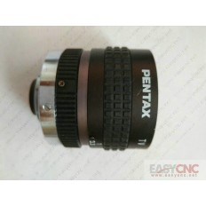 Pentax lens 12.5mm 1:1.8 used