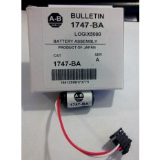 1747-BA A-B Battery New And Original