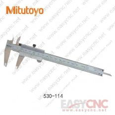 530-114(0-200mm) Mitutoyo caliper new and original