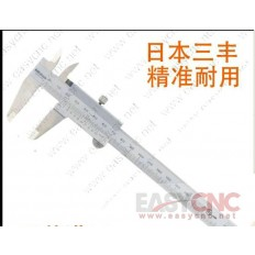 530-122(0-150*0.02mm) Mitutoyo caliper new and original