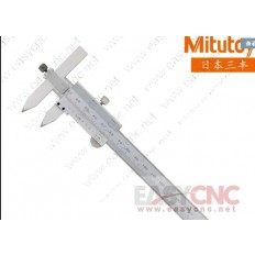 536-105(10-150mm) Mitutoyo caliper new and original