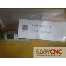 CR17450SE-R(3v) Fanuc battery new and original