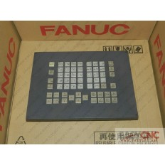 A02B-0303-C126#T Fanuc MDI unit used