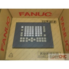 A02B-0323-C126#M Fanuc MDI unit used