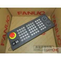A02B-0323-C235 Fanuc safety machine operator panel used
