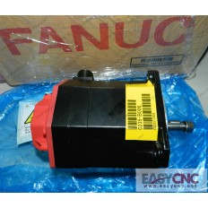 A06B-0235-B000 Fanuc Ac Servo Motor a8/4000 I S New And Original