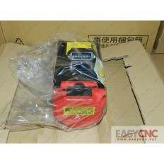 A06B-0213-B400#0100 Fanuc AC servo motor aiS 2/500HV new and original
