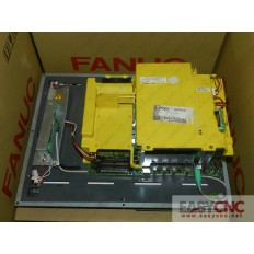 A13B-0196-B031 Fanuc cnc display unit w/pc used