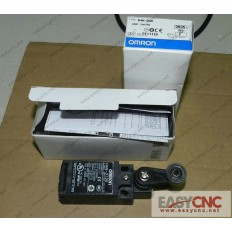 D4N-2120 Omron Limit Switch New And Original