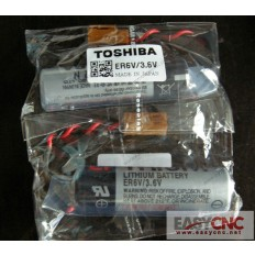 ER6V/3.6V Toshiba Lithium Battery Er6Vc119A New And Original