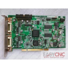 FAST FVC06-1 P-900212 TEC-1VM capture card used
