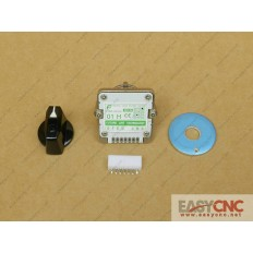 NDS01H Future rotary switch new and original