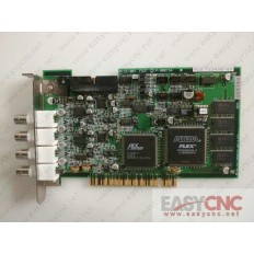 FAST RICE-001 P-900154 video capture card used