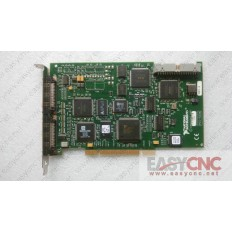 PCI-7334 National instruments capture card used