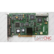 PCI-7344 National instruments capture card used