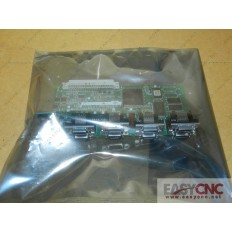 RK112 RK112A-22 BN634A980G51 Mitsubishi control board new and original