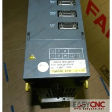 A06B-6079-H106 Fanuc Servo Amplifier used