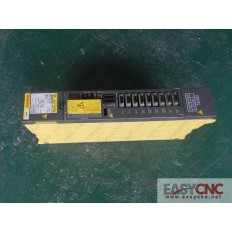 A06B-6079-H201 Fanuc servo amplifier  used