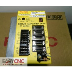 A06B-6093-H152 Fanuc servo amplifier svu-20 used