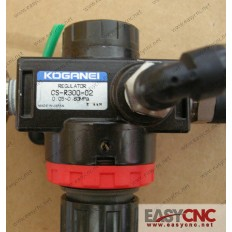 CS-R300-02 KOGANEI REGULATOR