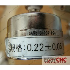 G49D-6-P04-P94 Pressure cell