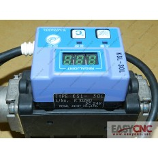 KSL-30L REGAL JOINT KARMAN FLOW METER USED