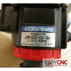 MR302-02-5W KOGANEI REGULATOR
